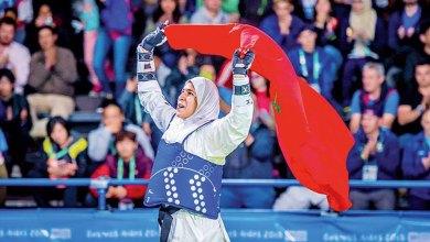 Photo de Dubaï : Deux sportifs marocains distingués lors du Prix Mohammed Bin Rashid Al Maktoum de créativité sportive