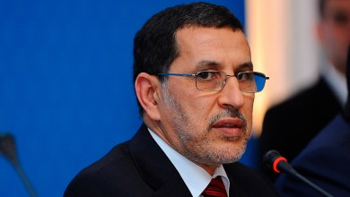 Photo de El Othmani devant les parlementaires demain
