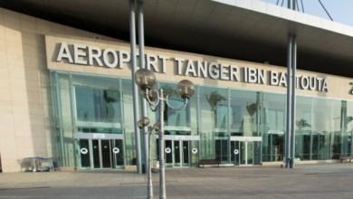 Photo de Aéroport international Tanger-Ibn Battouta : Une hausse de 4,97 % du trafic passagers en 2018
