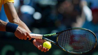Photo de Tennis : Matchs truqués, une quarantaine de joueurs ciblés