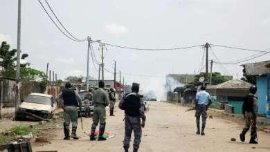 Photo de Coup de force avorté au Gabon: Les militaires risquent la réclusion perpétuelle