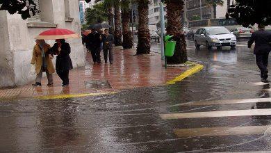 Photo de Fortes pluies dans plusieurs provinces du Royaume