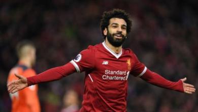 Photo de Ballon d'or africain 2018 : Mohamed Salah parmi les trois finalistes