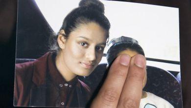 Photo de Daesh : Une Britannique apatride après avoir été déchue de sa nationalité