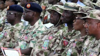 Photo de Nigeria : 4 morts dans une attaque du convoi d'un gouverneur par Boko Haram