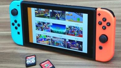 Photo de Avis aux gamers, une nouvelle Switch en préparation