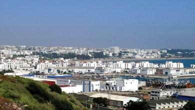 Photo de Souss-Massa/zone franche. Le prix de vente fixé à 450/m²
