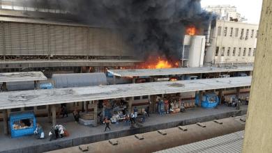 Photo de Egypte : 20 morts dans un accident ferroviaire