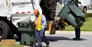 Photo de La problématique de la gestion des déchets au Maroc en débat