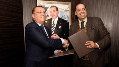 Photo de Société d'aménagement Zenata scelle un partenariatsocial avec l'ADS