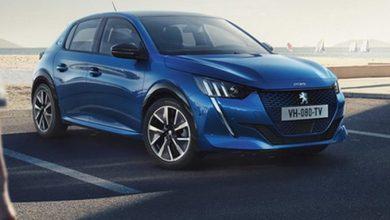 Photo de La future Peugeot 208 fuite sur le Web
