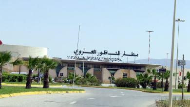 Photo de Aéroport de Nador : hausse de 5% du trafic en janvier