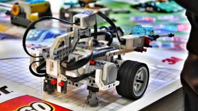 Photo de Robotique : «Matrix Casa» vainqueur de la 4e édition de «First Lego League»