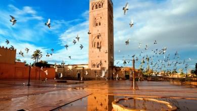Photo de Le Maroc au centre du développement touristique en Afrique