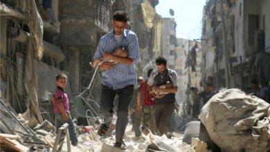 Photo de Syrie : 370.000 morts depuis le début de la guerre