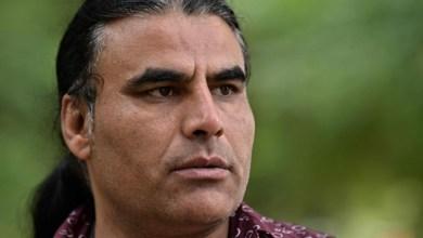 Photo de Abdulaziz, le héros qui a sauvé des vies à Christchurch
