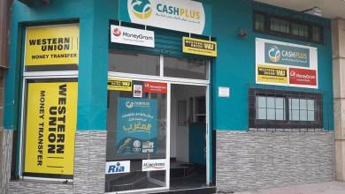 Photo de Le groupe Tazi en passe de reprendre Cash Plus