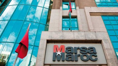 Photo de Marsa Maroc. Le résultat net se replie en 2018
