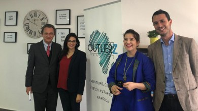 Photo de Outlierz Ventures met la main à la poche pour créer des success stories africaines