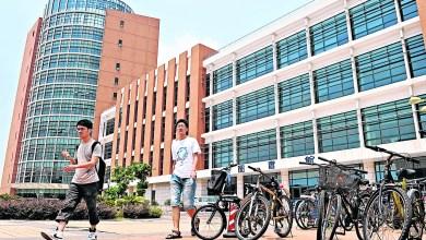 Photo de Les universités chinoises à la conquête des étudiants marocains