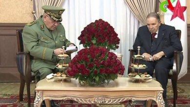 Photo de VIDEO – Abdelaziz Bouteflika, le début de la fin ?
