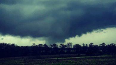 Photo de Etats-Unis: une tornade fait au moins 23 morts en Alabama