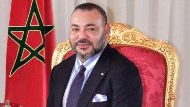 Photo de Attentats au Sri Lanka. Le roi Mohammed VI adresse un message de condoléances au président