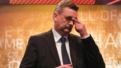 Photo de Le président de la Deutscher Fußball-Bund démissionne
