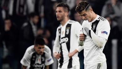 Photo de Ligue des champions. Éliminée, la Juventus Turin chute de plus de 20% en Bourse