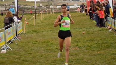 Photo de Double victoire marocaine lors de la course «Manuel Pancorbo»