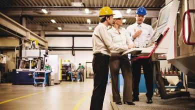 Photo de La formation des compétences en industrie démarrera bientôt