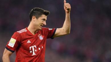 Photo de Munich écrase Dormund 5-0 et repasse en tête de la Bundesliga