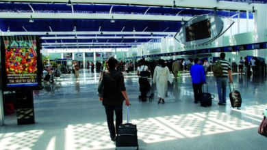 Photo de Aéroports du Maroc. 2 058 322 de passagers en mars