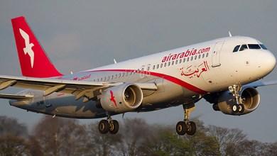 Photo de Air Arabia Maroc. 400.000 sièges mis en vente à 400 DH, quelles destinations?