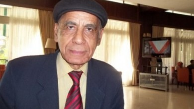 Photo de Abdellah Amrani n'est plus