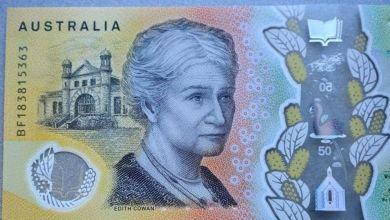 Photo de Insolite. Embarrassante «coquille» sur des millions de dollars australiens