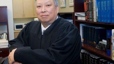 Photo de Un juge suspendu pour avoir critiqué Donald Trump