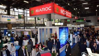 Photo de Salon Viva Technology. Quid de l'offre Maroc ?
