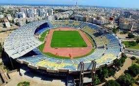 Photo de Le Complexe Mohammed V accueillera le duel WAC-Espérance de Tunis