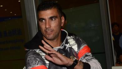 Photo de Le footballeur José Antonio Reyes décède dans un accident de la circulation