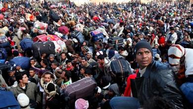 Photo de L'UE veut accélérer le renvoi des migrants en séjour irrégulier