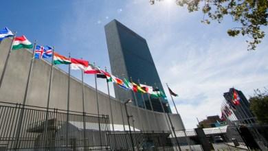 Photo de Croissance de la population, L'ONU publie de nouvelles estimations