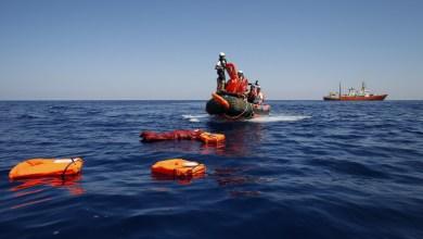Photo de Maroc/Espagne: 111 migrants recherchés en Méditerranée