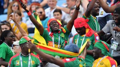 Photo de À la veille de la CAN, les joueurs camerounais entrent en grève