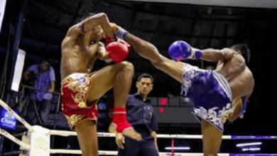 Photo de Championnat du monde de Muay Thai, le 22 juin à Marrakech