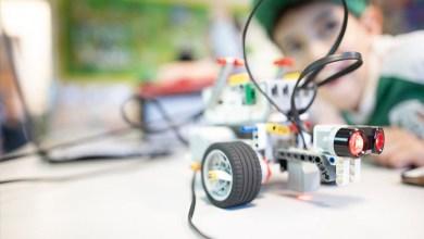 Photo de Robotiques pédagogiques. Victoire d'une équipe de la région de Marrakech-Safi