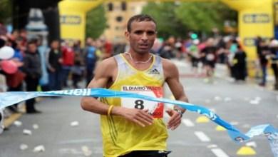 Photo de Abdelhadi El Mouaziz remporte le 11è Trail international des cèdres