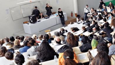 Photo de Classes préparatoires. Ouverture des candidatures aux grandes écoles