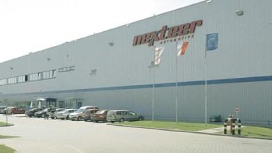 Photo de Inauguration à Kénitra de la première usine de Nexteer Automotive en Afrique