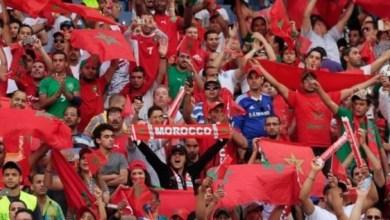 Photo de Mise en place des mesures d'accompagnement pour les supporters marocains